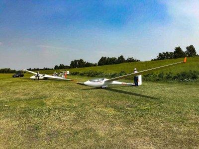 Takikawa gliders