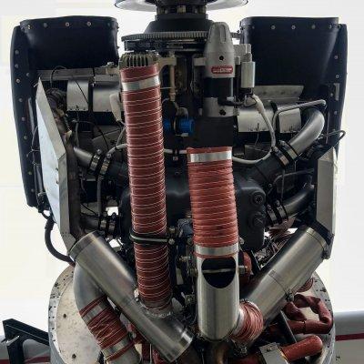 JA42XC engine