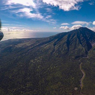 Mt Rishiri