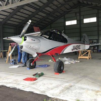 JA42XC assembly